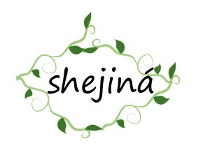 Shejiná (la presencia divina)